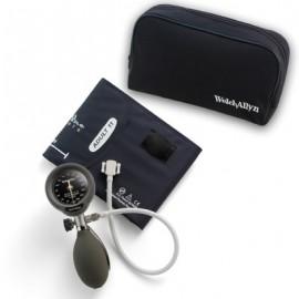 Esfigmomanómetro de mano con válvula tradicional DS56 con manguito de adulto