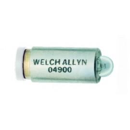Bombilla halógena HPX - Oftalmoscopios Welch Allyn