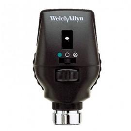 Oftalmoscopio Coaxial con estrella fijación