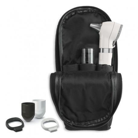 Set de Otocoscopio Pocket Plus LED Blanco (ref. 22880-WHT)