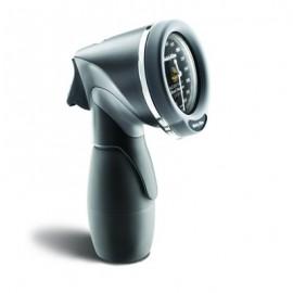 Esfigmomanómetro de mano con válvula de gatillo DS66 con manguito adulto