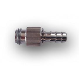 Repuesto conector metálico (que va al esfigmomanómetro)