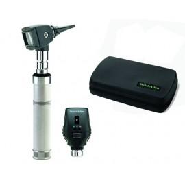 Set de Oto-Oftalmoscopio Professional Plus