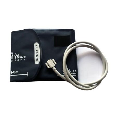 Manguito FlexiPort™ completo con tubos y conectores, ref. REUSE-11-1TPE