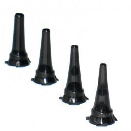 Set de espéculo reutilizable para otoscopios de diagnóstico