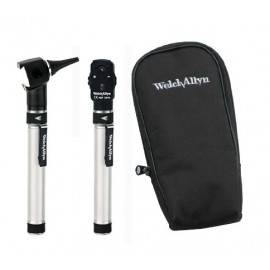Set de Oto-Oftalmoscopio PocketScope