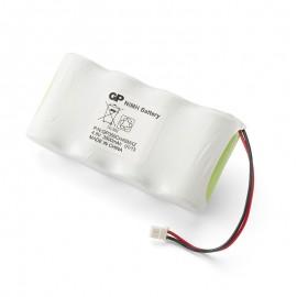 Batería de alta capacidad para ProBP 2400™ (ref. 2400-HCBAT)