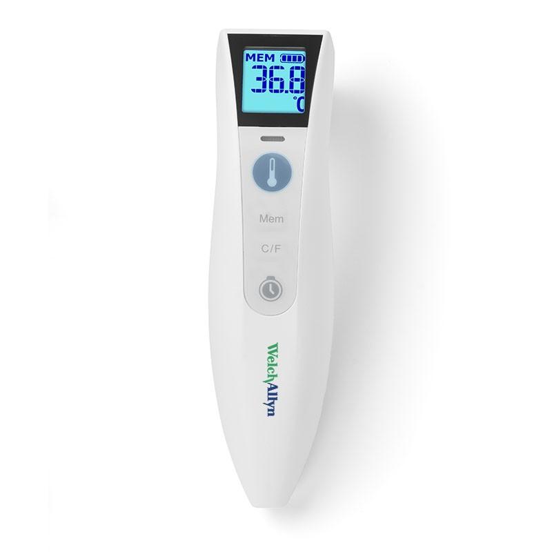 Termometro Sin Contacto Welch Allyn Caretemp Termometro infrarrojo sin contacto ventas al x mayor y detal. eur