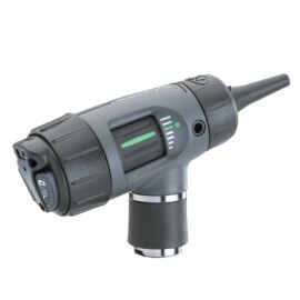 Cabezal de Otoscopio Digital MacroView™