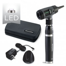 Set de Otoscopio Prestige con MacroView LED (Ref.: 25272-MSL)