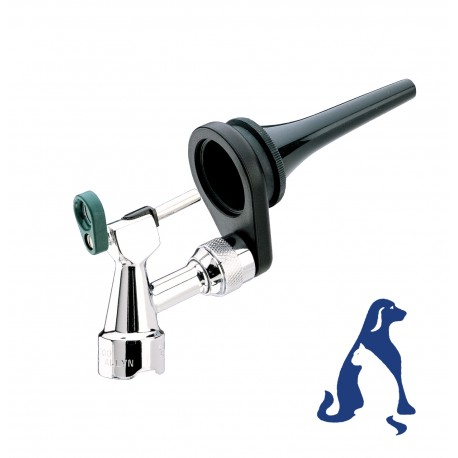 Otoscopio Operativo de 3,5V para veterinaria (ref. 21760)